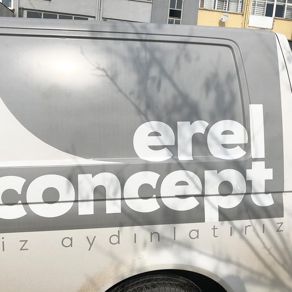Ankara Otomobil Giydirme