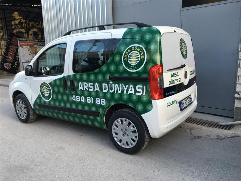 Ankara Araç Kaplama