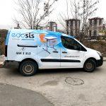 Ankara Araç Giydirme Firması