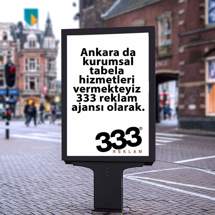 ankara,totem,totem firmaları,Ankara Totem