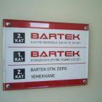 Ankara,Braile,Yönlendirme,Levhası