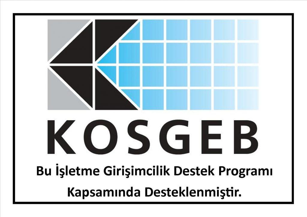 Kosgeb,Tabelası,Ankara