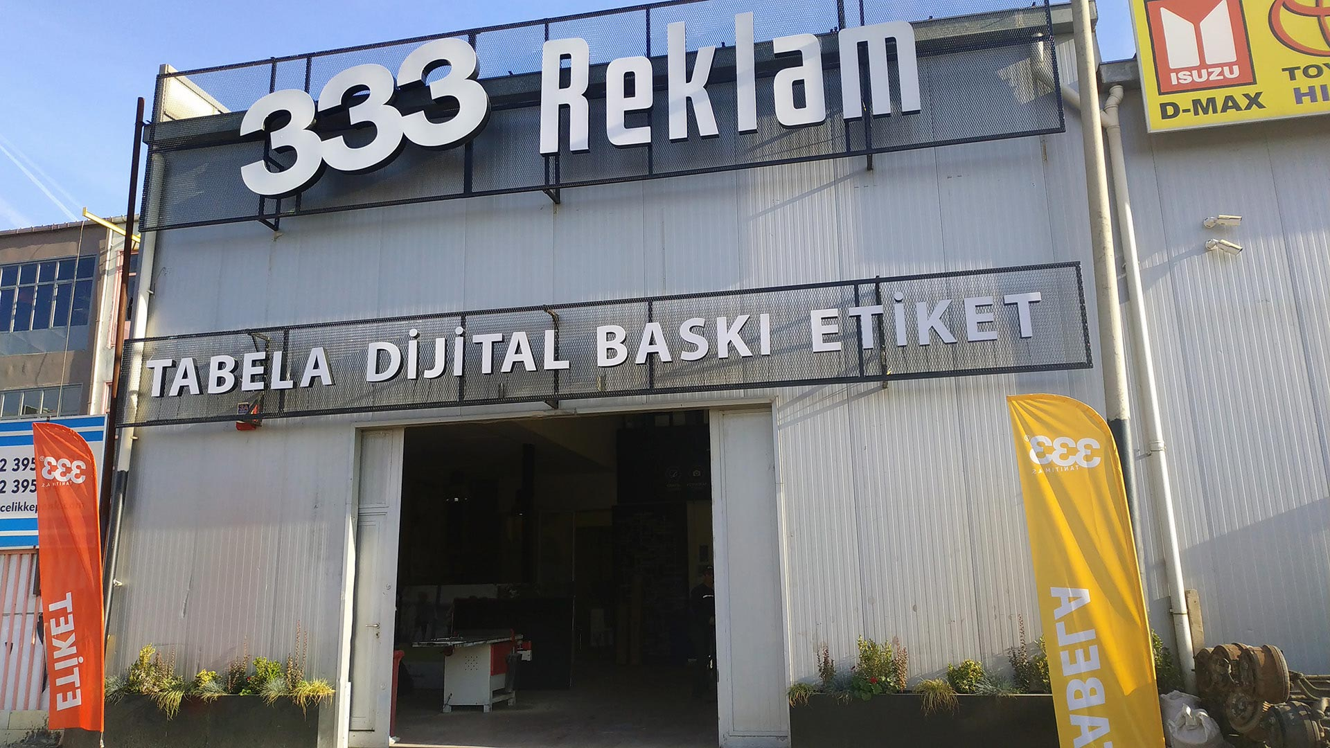 Tabela,Ankara,Tabelacı,333Reklam