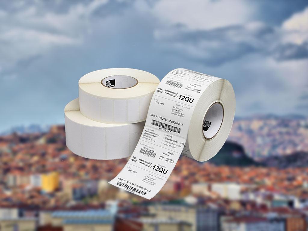 Ankara,Etiket,Reklam,Firması