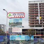 İnşaat Tabelası,Ankara Tabela,Tabela