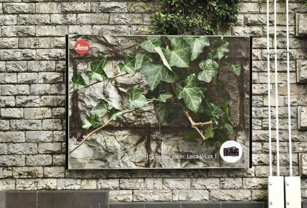Yaratıcı,Billboard,Örnekleri,Leica